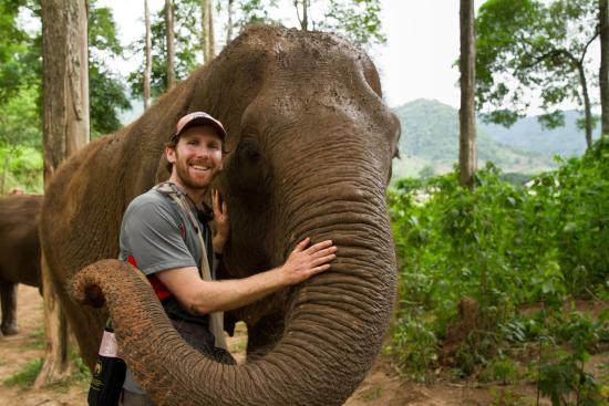 Elephant Nature Park: Pamper a Pachyderm