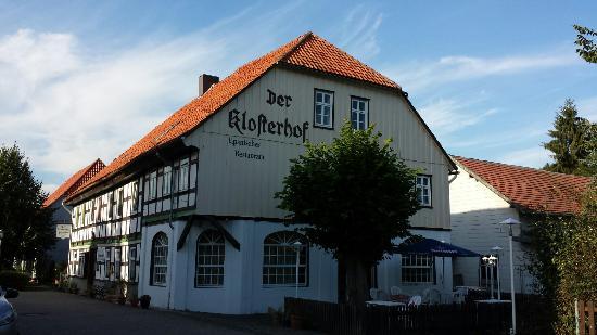 Der Klosterhof