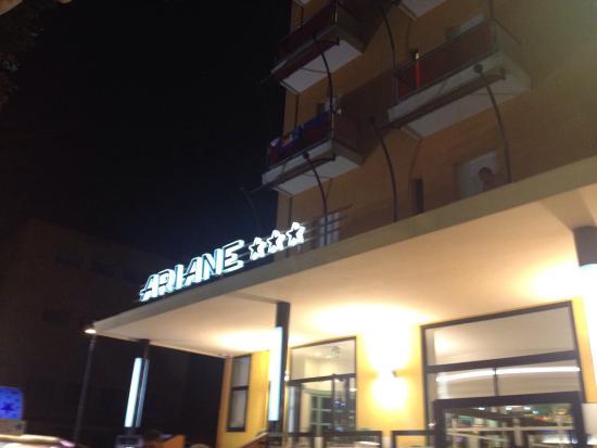 Hotel Ariane: photo0.jpg