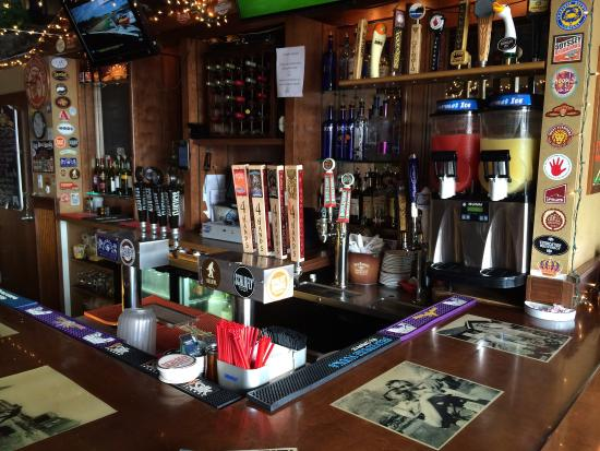 Jazz A Louisiana Kitchen: Jazz now has 14 rotating beers on tap!