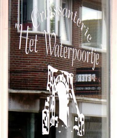 Croissanterie Het Waterpoortje