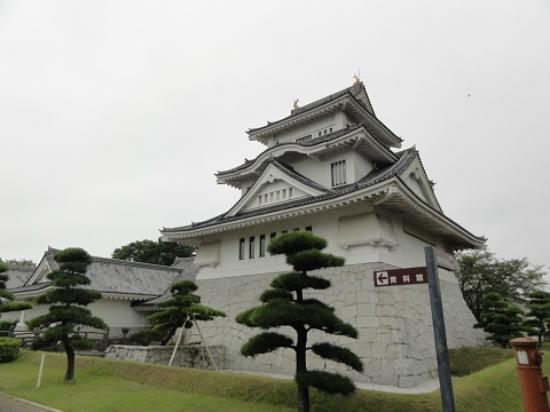 Kasumigaura, ญี่ปุ่น: 外観