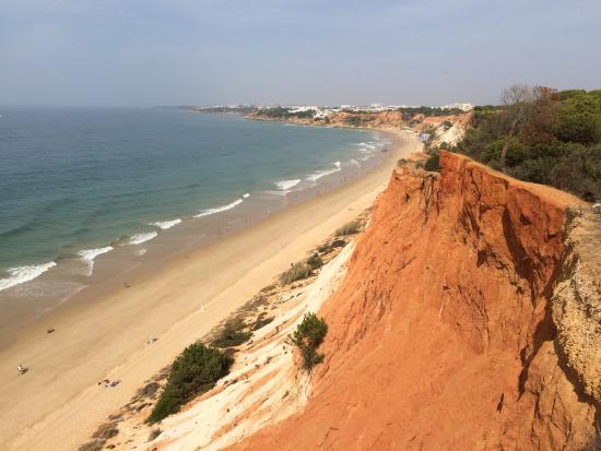 Praia da Falesia (Steilküstenstrand): photo0.jpg