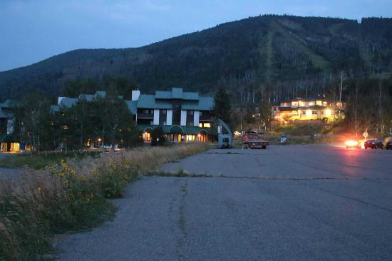 Mesa (Mesa County), Kolorado: Powderhorn Resort Goldenwood Condominiums