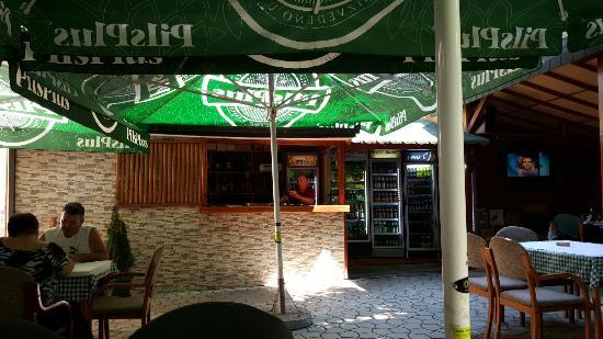 Restoran Morava