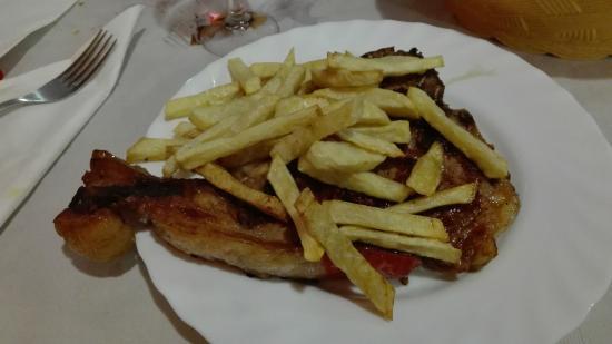 Restaurante Casa Las Ventas