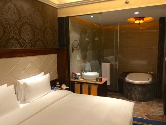 Inner Mongolia Hotel: INNER_MONGOLIA_HOTEL_Hohhot Photo G.Arcese ©2015