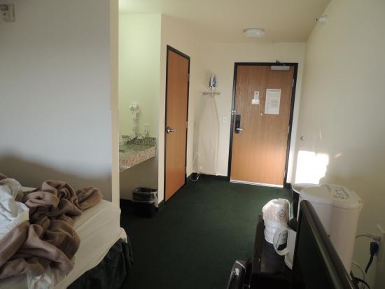 Oak Tree Inn Rawlins: room 2