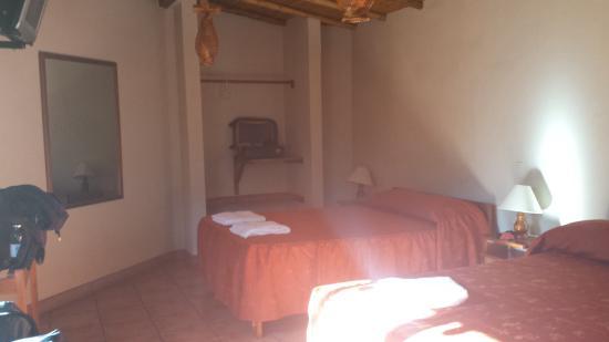 Rio Alto: Mi habitación...numero 29, contaba con terraza