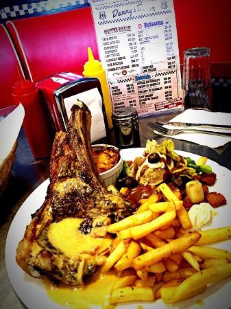 Photo1jpg Picture Of Dannys Diner Oran Tripadvisor