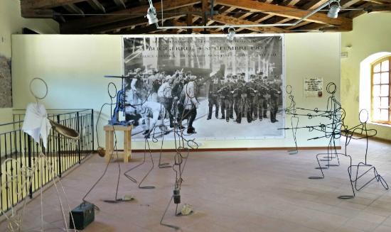 Museo del Minatore di Buggerru