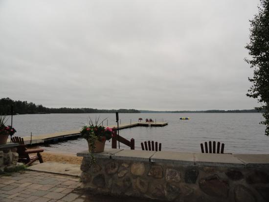 Cook, MN: A good place to relax or go swimming