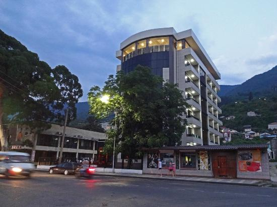grand hotel gagra отзывы