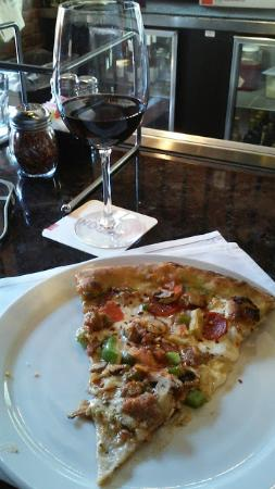 Grimaldi's Pizzeria: You want this
