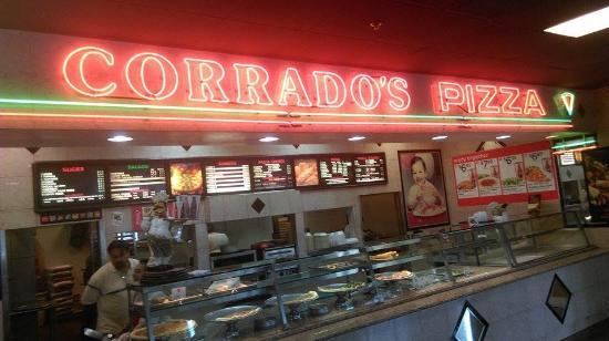 Corrado's Pizza of Gettysburg