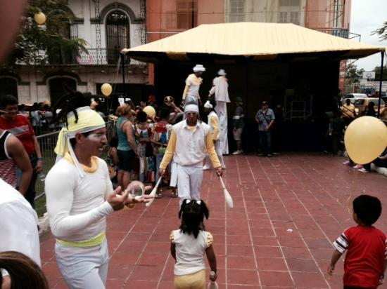 Le Meridien Panama: Old Town Panama