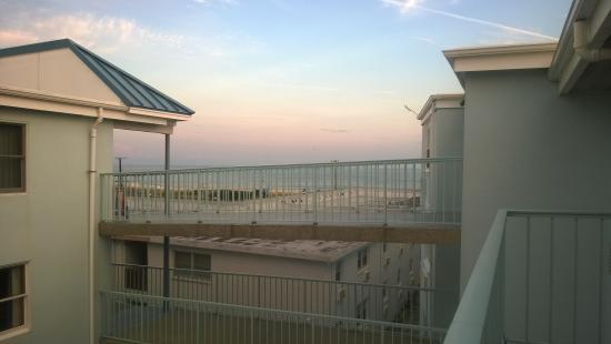 Sea Crest Inn Foto