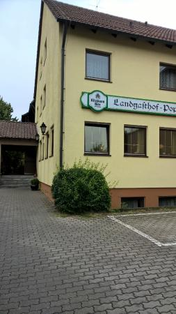 Landgasthof popp