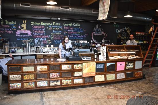 Bakers Bakery And Cafe Custer South Dakota