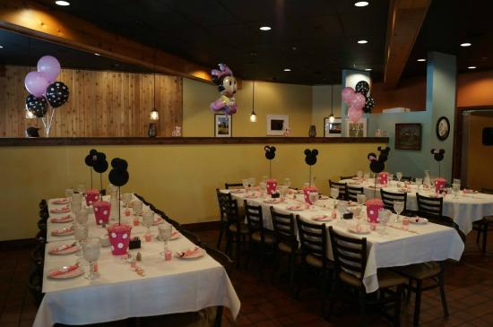Sarver, Pensylwania: Baby Shower for a customer