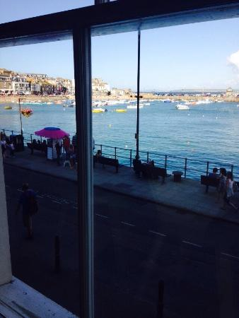 Photo0jpg Picture Of Pizza Express St Ives Tripadvisor