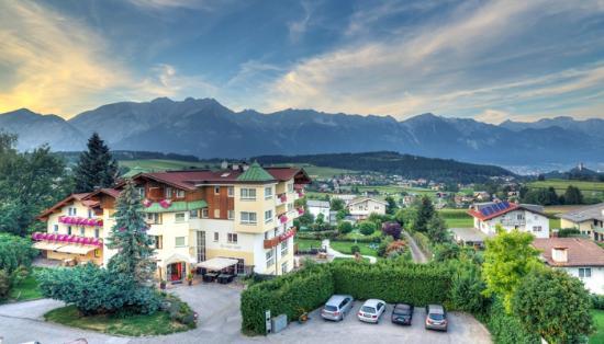 Hotel Seppl Sommer - Nordkette