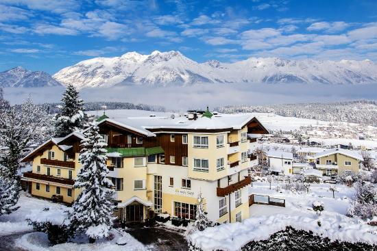 hotel seppl mutters austria prezzi 2019 e recensioni. Black Bedroom Furniture Sets. Home Design Ideas