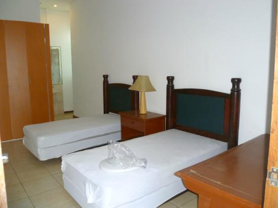 San Marcos, Νικαράγουα: double bedroom