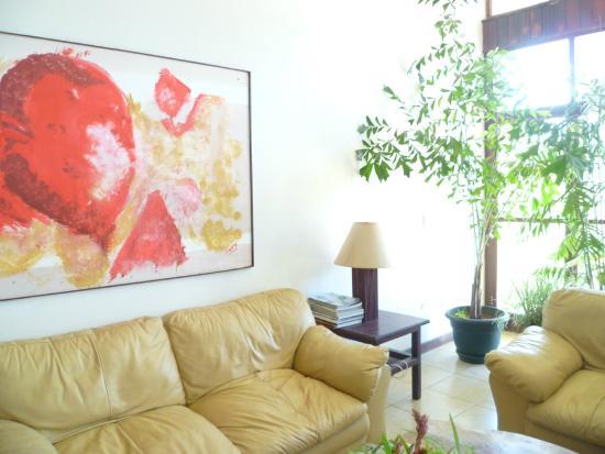 San Marcos, Νικαράγουα: living room