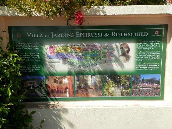 Picture of villa jardins ephrussi de - Maison ephrussi de rothschild ...