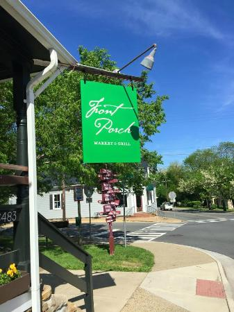 Front Porch Market & Grill