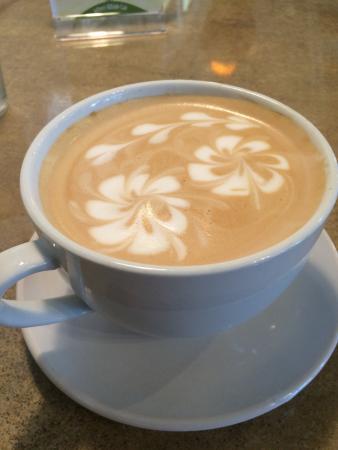 Jeffreys Hillside Cafe