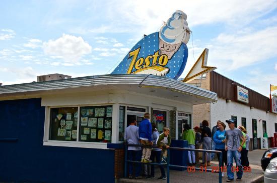 Zesto Shop