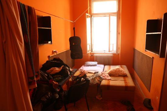 Maria Hostel : Room for two