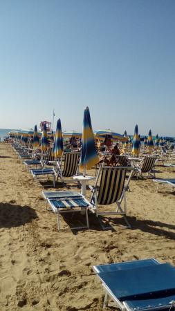 Hotel Madera: пляж