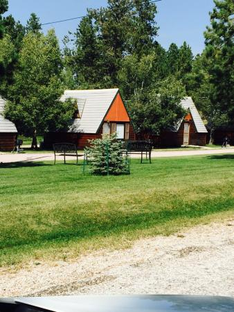 Photo of The Roost Resort Custer