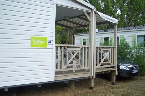 Le Jard Camping Caravaning