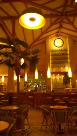 Schnitzel Satt Cafe Del Sol Bremen