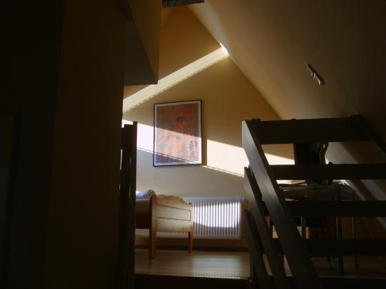 Romantik Hotel Arminius: Dachzimmer