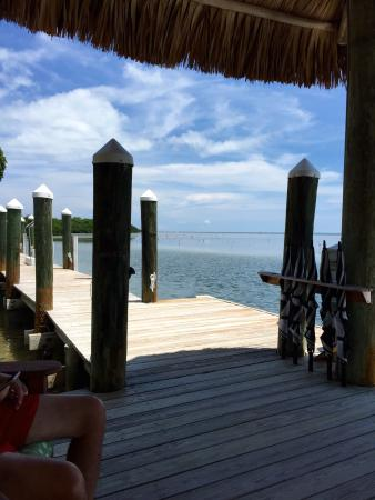 photo3 jpg picture of the dining room at little palm key deer picture of the dining room at little palm