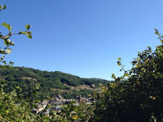 Sainte-Eulalie-d'Olt, Frankrig: photo2.jpg