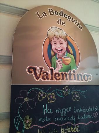Valentino Cafe