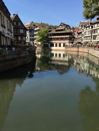La Petite France: La Maison de Tanneurs