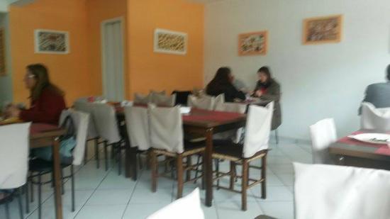 Restaurante Caponata