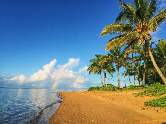 阿尼尼海滩