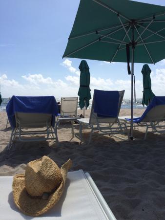 Tideline Ocean Resort & Spa: photo0.jpg