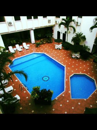 グリーンフィールズ ホテル