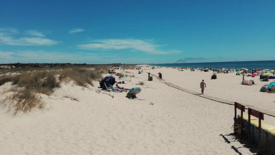 Playa de cabanas mejor que en el caribe picture of - Cabanas en la playa ...