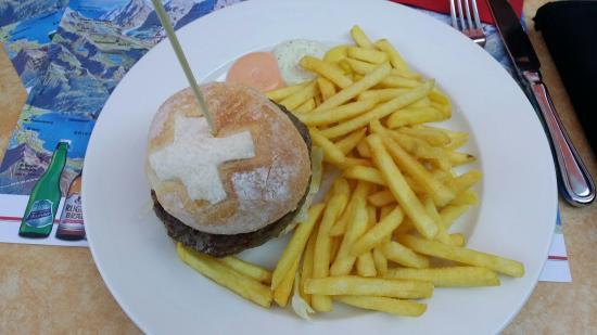 Restaurant Schuetzen: Shutzen