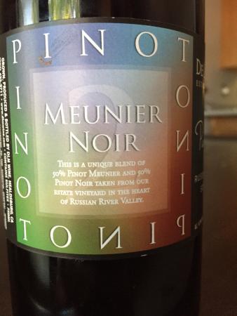 De La Montanya Winery & Vineyards: photo0.jpg